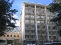 гостиница в поселке Терскол, Приэльбрусье