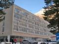 отель в поселке Терскол Приэльбрусье