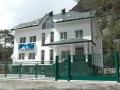 гостиница в поселке, Приэльбрусье