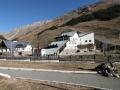 поселок в Приэльбрусье