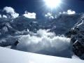 Климат в Приэльбрусье