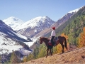 Прогулка на лошадях, Приэльбурсье