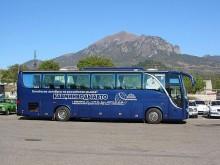 рейсовый автобус